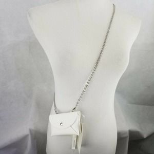 """Urban Outfitters Mini Envelope Crossbody 38"""" Chain"""